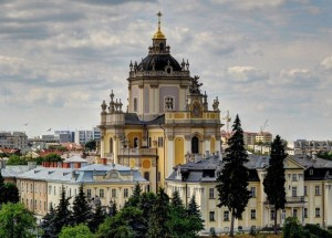 lviv-duhovnyj-sobor-sv-yura